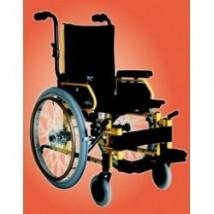Wózek Inwalidzki Dziecięcy KARMA KM-7520
