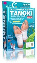 TANOKI Detox - plastry oczyszczające (10szt. opak.)