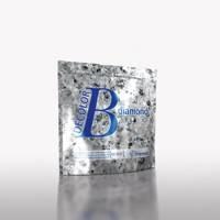 Rozjaśniacz diamentowy do włosów nabłyszcza i chroni włosy