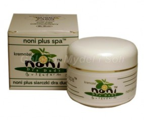 NONI PLUS SPA Kremożel