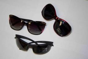 Okulary przeciwsłoneczne polaryzacyjne Gocław