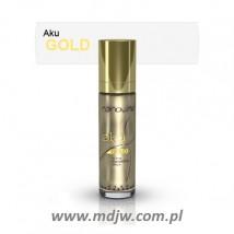 AkuGold - Aktywnie regenerujące serum do twarzy ze złotem koloidalnym