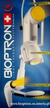Lampy Bioptron Compact, Bioptron PRO1, Bioptron2