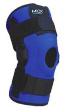 Stabilizator kolana z szynami K03