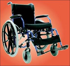 Wózek Inwalidzki SOMA 802