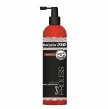 Spray do prostowania włosów Pro Liss Black Edition