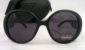 Oryginalne Okulary przeciwsłoneczne EA9607S807Y156