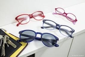 korekcyjne okulary