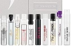 Próbki perfum