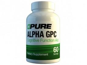 Prekursor acetylocholiny, lepsza pamięć ALPHA GPC