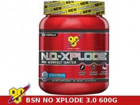 Przedtreningówka BSN No Xplode 600g