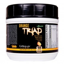 Witaminy Orange Triad