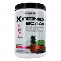 Aminokwasy Scivation Xtend BCAA 420g