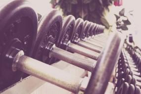 Suplementy diety dla sportowców