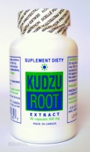 Preparaty Kudzu Root