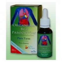 Para farm 30ml - preparat przeciw pasożytom