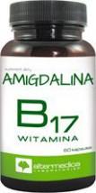 Amigdalina ( witamina B17)