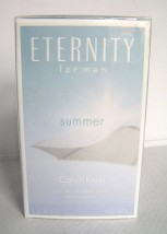 Calvin Klein Eternity Summer 2014 for Men edt 100ml
