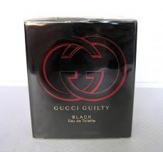 Gucci Guilty Black Pour Femme (damski) edt 50ml
