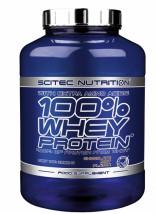 SCITEC 100% WHEY PROTEIN 2350 g