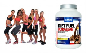 Usn Diet Fuel Ultralean