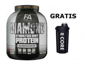 Fa Diamond Whey Protein