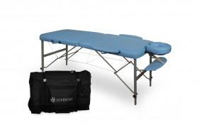 Składany stół do masażu -VIVA ALUMINIUM