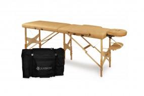 Składany stół do masażu - TRIS