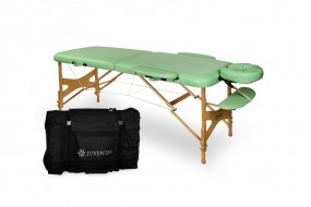Składany stół do masażu - VIVA