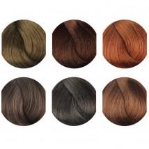 Profesjonalna farba do włosów FANOLA
