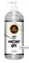 Zmysłowy japoński żel do masażu