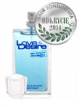 Feromony z perfumami dla Mężczyzn 50ml Love&Desire