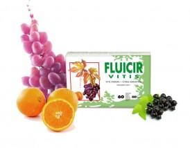 Fluicir vitis kapsułki