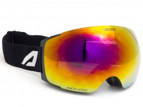 Gogle narciarskie snowboardowe bezramkowe Arctica G 105 A