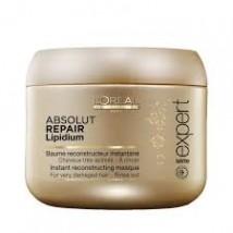 Maska L`oreal 200ml Lipidium/Keratin/Nutrifier/Curl Control/Liss/Repair
