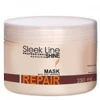 Maska Stapiz Slekk Line 200ml Repair/Volume/Color/Blond