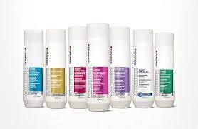 Szampon Goldwell 250ml Repair/Volum/Color/Blondes