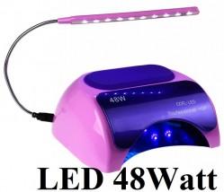 Lampa Led Uv 48w