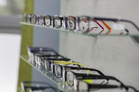 Okulary korekcyjne dla dzieci
