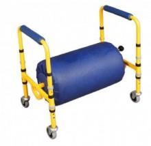Chodzik wyróżnia się szerokim zastosowaniem w rehabilitacji. Stosowany