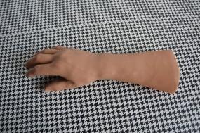 Protezy kończyn górnych na zamówienie