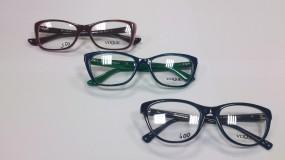 Oprawy okularowe