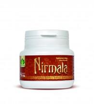 Nirmala na zaparcia suplement z Indii Mieszanka Ziół Nirmala na zaparcia