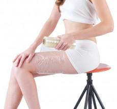 Folia kosmetyczna do zabiegów body wrapping
