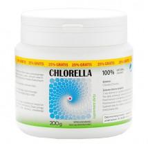 Chlorella w proszku 200 g