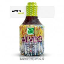 ALVEO Mint - Wzmacniający i oczyszczający organizm tonik ziołowy