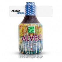 ALVEO Grape - Wzmacniający i oczyszczający organizm tonik ziołowy