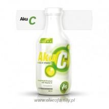 AkuC - Naturalna witamina C w płynie