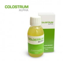 Colostrum Alpha 125 ml