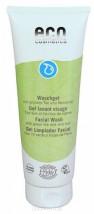 Żel do mycia twarzy z zieloną herbata i  liściem winorośli 125 ml